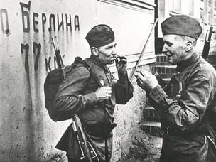 Почему Берлин не взяли в феврале 1945 года и как Гитлер «помогал» своим солдатам?