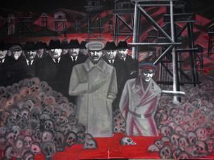 Николай Ежов: кровавый передовик «Большого террора»