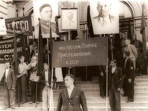 Присоединение или оккупация? Как Прибалтика вошла в состав СССР