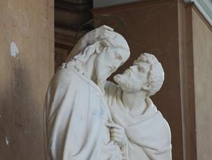 Памятник Иуде: был ли он на самом деле?