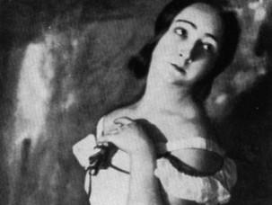 Лидочка. Трагедия восходящей звезды советского балета