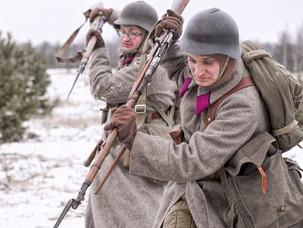 """""""На той войне незнаменитой..."""" Чем для СССР закончилась война с Финляндией?"""