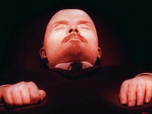 Смерть Ленина. 7 малоизвестных фактов