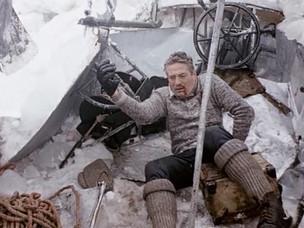 Катастрофа «Италии». Как СССР спасал итальянских полярников