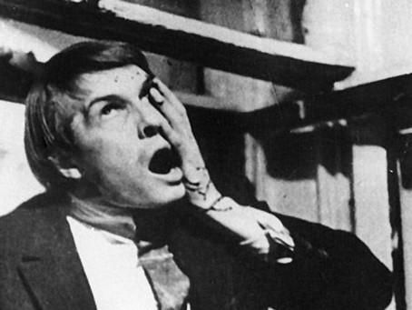 Зачем заспиртовали голову легендарного бандита Леньки Пантелеева?