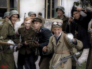 Варшавское восстание: бессмысленная авантюра с кровавым исходом