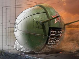 Самые необычные образцы советской боевой техники
