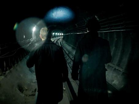 Загадки станции-призрака лондонского метро