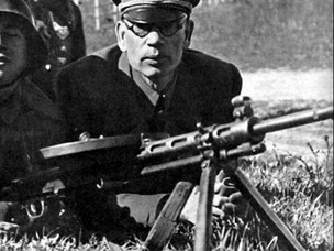 Генерал Власов. Путь от спасителя Москвы до предателя