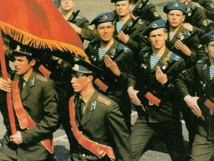 Как в Советском Союзе появились ВДВ?