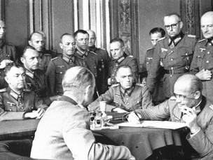 Кто из генералов Гитлера согласился на сотрудничество с СССР?
