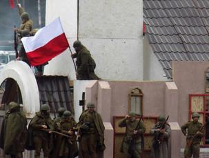 Кто первый водрузил флаг над Рейхстагом?