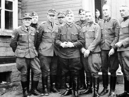Гиль-Родионов: как полковник РККА послужил Гитлеру и вернулся обратно