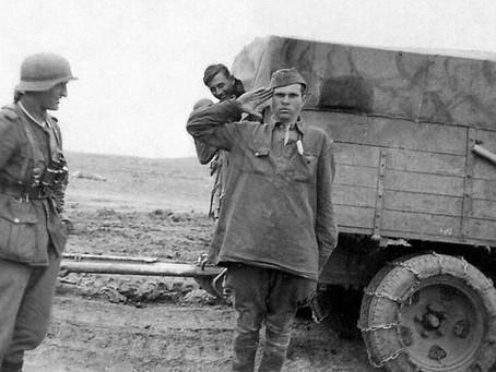 Он хотел быть для немцев полезным, а они его «кинули»: комбриг-предатель Бессонов