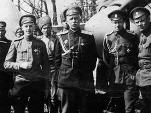 Как Сталин расправился с царскими генералами?