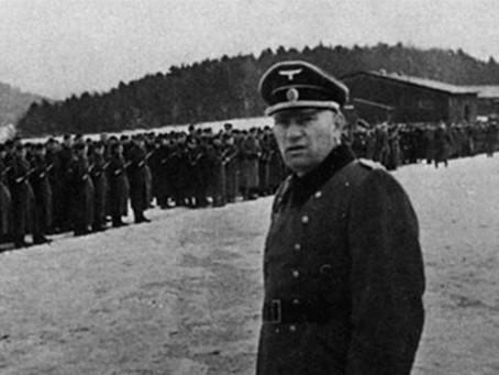 Два предательства полковника Буняченко