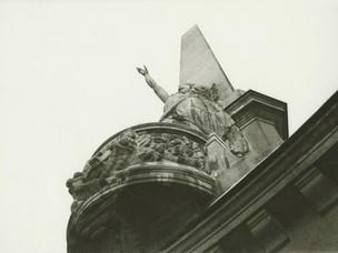 Почему в 1941 году в Москве взорвали Статую Свободы?