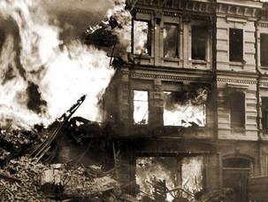 Взорвать Москву. Как готовили столицу к приходу немцев в 1941 году?
