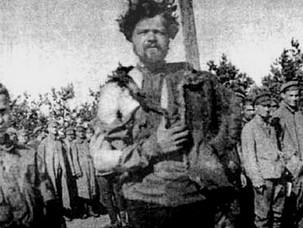 Как поляки обращались с советскими военнопленными?