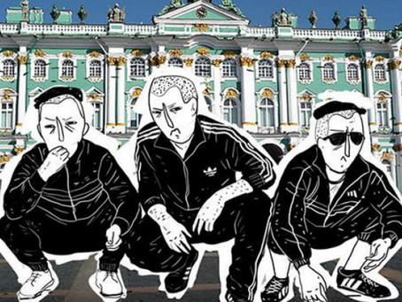 """Лиговский канал. Родина """"гопников"""" и самый криминальный район старого Петербурга"""
