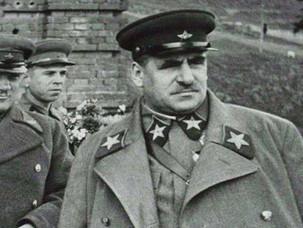 Маршал Блюхер. Путь от первого среди лучших до «врага народа»