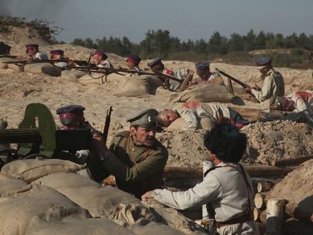 Красные против красных. История самого крупного антисоветского восстания рабочих