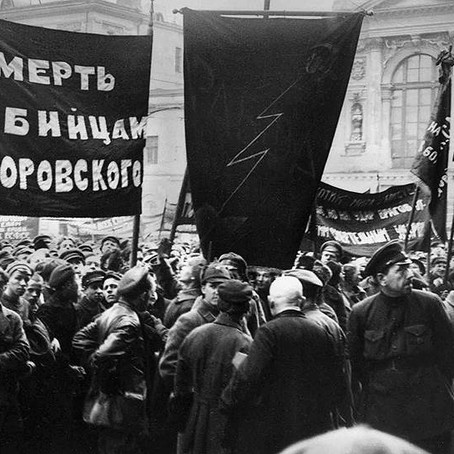 Как СССР ответил на убийство советского дипломата?