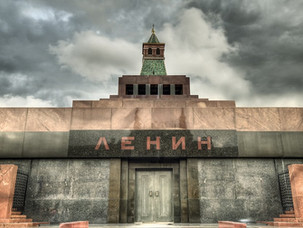 7 мифов о смерти Ленина