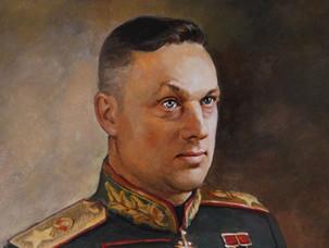 Маршал Рокоссовский. Как польский дворянин стал красным командиром?