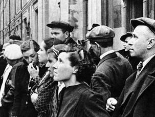 «От Советского информбюро…» О чем сообщали народу в первые дни войны?