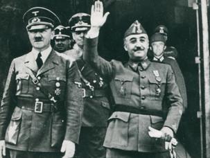 Какие страны могли выступить на стороне Гитлера и почему они это не сделали?