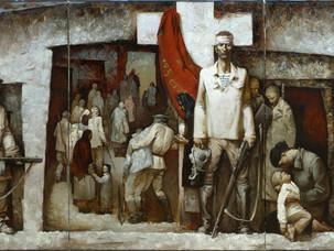 Их было тринадцать тысяч, осталось 48… Подвиг защитников Аджимушкайских каменоломен