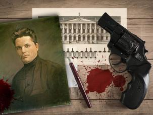 Виновен ли Сталин в убийстве Кирова?