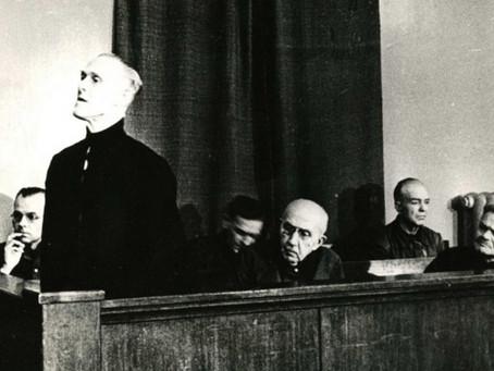 Тимофей Доманов: генерал, трижды предавший Родину