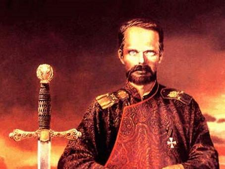 Барон Унгерн: белый рыцарь Тибета или жестокий палач?