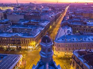 10 уникальных вещей родом из Санкт-Петербурга