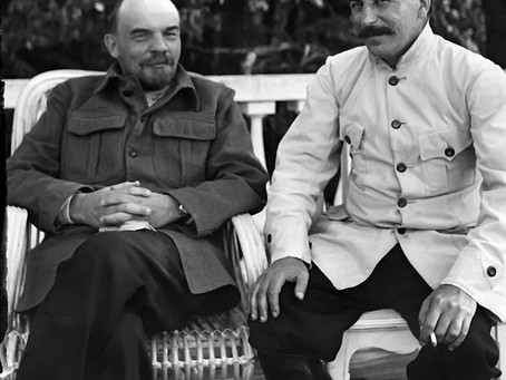 Завещание Ленина. Кого вождь хотел видеть на своем месте?