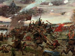 Варшавская битва. Забытое поражение Красной Армии