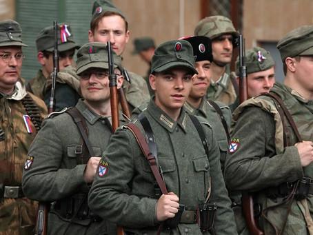 «Власовцы» - герои? Роль предателей в освобождении Праги