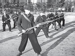 Мятеж артиллериста. Почему провалилась попытка государственного переворота в Москве