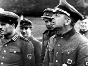 Он был главным конкурентом Власова, а стал святым: жизненный путь генерала Каминского