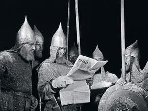 Мифы из фильма «Александр Невский», в которые до сих пор многие верят