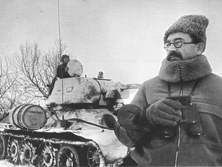 Сражение под Прохоровкой. Почему Сталин ополчился после него на генерала Ротмистрова?