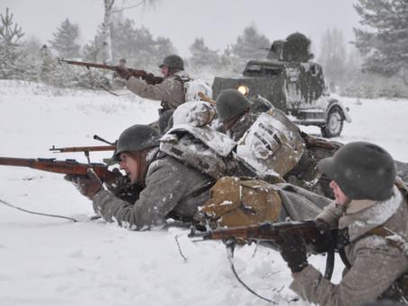 «Принимай нас, Суоми-красавица!» Как началась Советско-финляндская война?