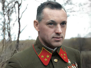 Как Рокоссовский сражался в 1941 и за что чуть не расстрелял полковника?