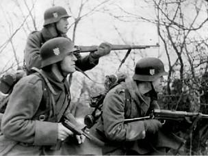 Всем миром: какие народы сражались вместе с немцами под Сталинградом?