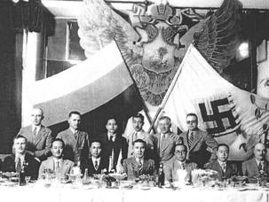 Русские фашисты. Как они появились и причем здесь США и Япония?