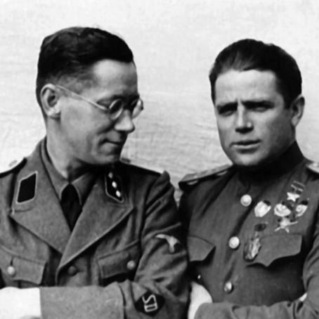 Шило против Сталина. Готовил ли «Герой Советского Союза» покушение на вождя?