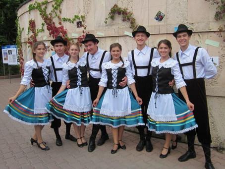 Немцы на Волге. Как в России появилась немецкая республика?