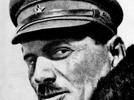 Нафталий Френкель. Как зек-контрабандист стал генералом?